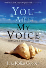 You Are My Voice book cover